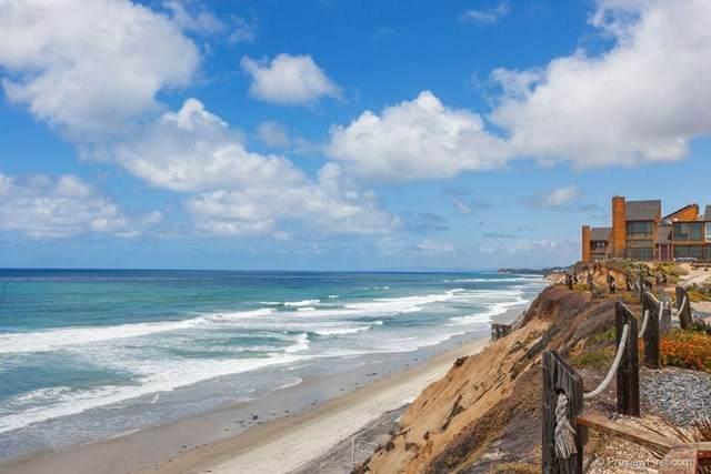 429 S Sierra Ave #140, Solana Beach, CA 92075 (#200029062) :: Massa & Associates Real Estate Group | Compass