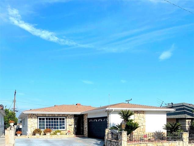 632 N 7th Street, Montebello, CA 90640 (#PW20122201) :: Team Tami