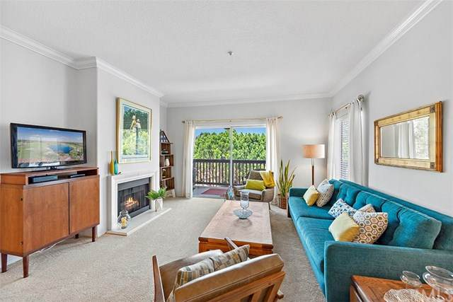 2960 Champion Way #1614, Tustin, CA 92782 (#OC20119857) :: Sperry Residential Group