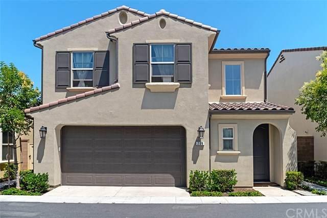208 Bright Poppy, Irvine, CA 92618 (#OC20121937) :: Z Team OC Real Estate