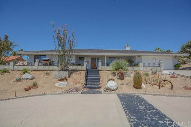 7614 Ventura Avenue, Yucca Valley, CA 92284 (#CV20121858) :: Z Team OC Real Estate