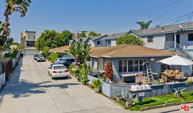 592 Hamilton Street, Costa Mesa, CA 92627 (#20595076) :: The Miller Group