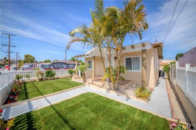 416 S Grand Avenue, San Pedro, CA 90731 (#SB20122495) :: Berkshire Hathaway HomeServices California Properties