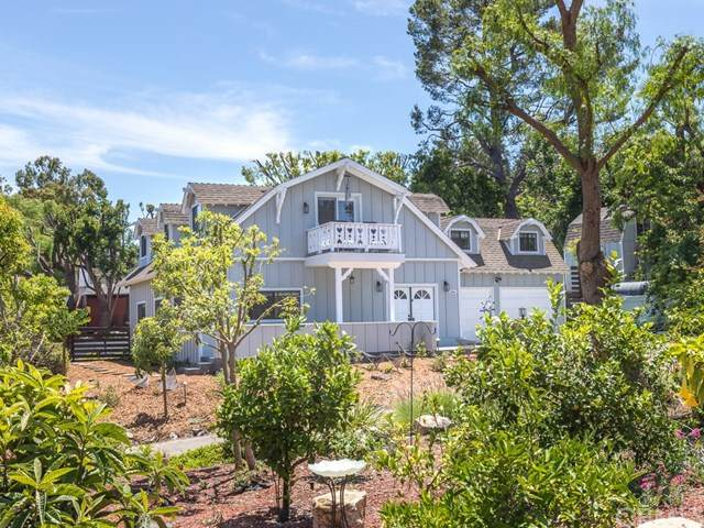29083 Palos Verdes Drive E, Rancho Palos Verdes, CA 90275 (#PV20122751) :: The Costantino Group | Cal American Homes and Realty