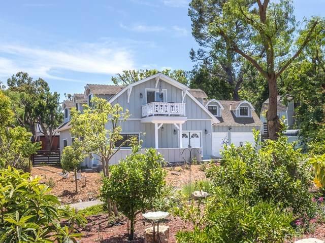 29083 Palos Verdes Drive E, Rancho Palos Verdes, CA 90275 (#PV20122751) :: Z Team OC Real Estate