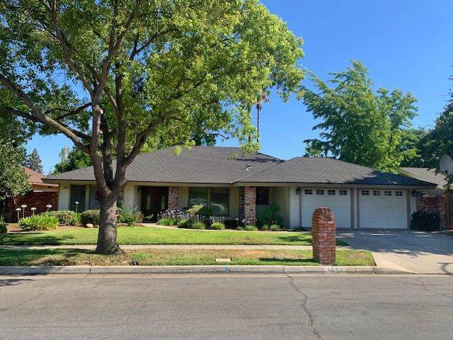 1573 Fir, Fresno, CA 93711 (#ML81798108) :: Camargo & Wilson Realty Team
