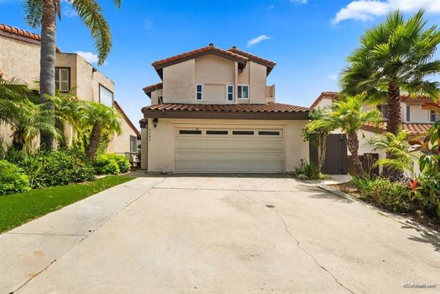 4689 Edison St, San Diego, CA 92117 (#200029198) :: Massa & Associates Real Estate Group | Compass