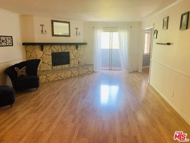 415 N Kenwood Street #5, Glendale, CA 91206 (#20595418) :: The Brad Korb Real Estate Group