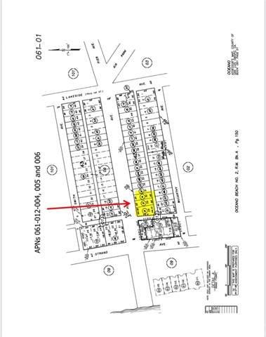 324 Pier Avenue, Oceano, CA 93445 (#PI20122937) :: Anderson Real Estate Group