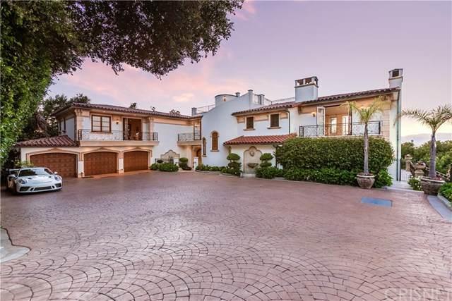 13319 Mulholland Drive, Beverly Hills, CA 90210 (#SR20114023) :: Berkshire Hathaway HomeServices California Properties