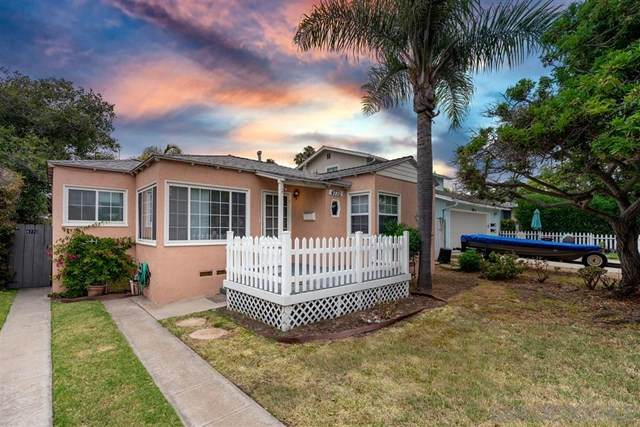 4770 Pescadero Ave, San Diego, CA 92107 (#200029224) :: Compass Realty