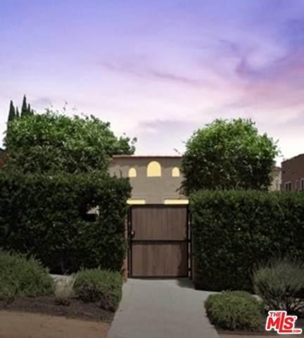 1920 N Normandie Avenue, Los Angeles (City), CA 90027 (#20585388) :: Crudo & Associates