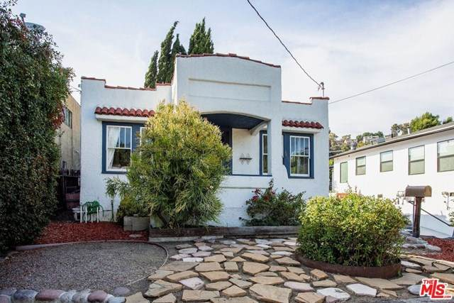 3411 Division Street, Los Angeles (City), CA 90065 (#20595496) :: A|G Amaya Group Real Estate
