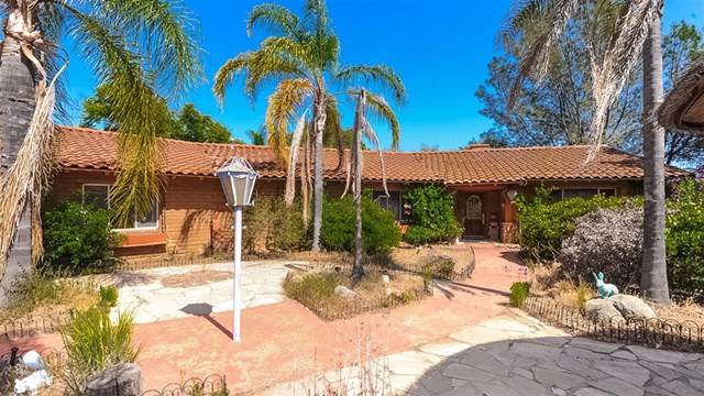 1766 Treseder Circle, El Cajon, CA 92019 (#200029232) :: Hart Coastal Group