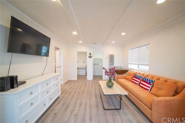 1613 W Balboa Boulevard #1613, Newport Beach, CA 92663 (#IV20122095) :: Sperry Residential Group