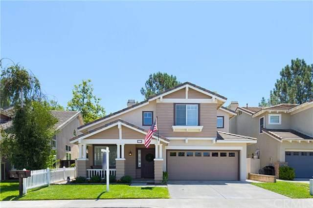 32 Deerwood, Aliso Viejo, CA 92656 (#OC20122328) :: The Miller Group