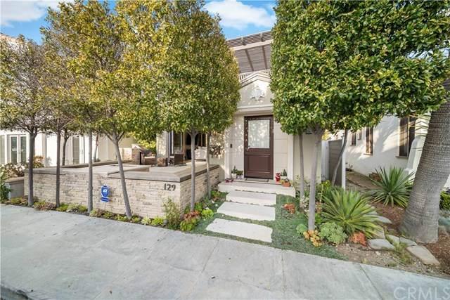 129 Corinthian Walk, Long Beach, CA 90803 (#PW20122695) :: The Marelly Group | Compass