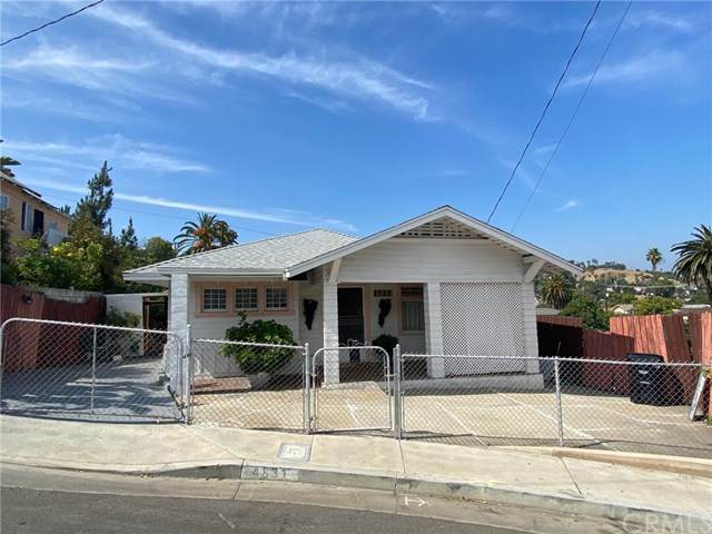 4831 Hillsdale, El Sereno, CA 90032 (#RS20122850) :: Bob Kelly Team