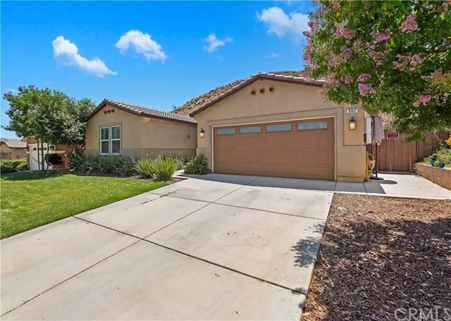 902 Yukon Drive, San Jacinto, CA 92582 (#IV20121136) :: The Brad Korb Real Estate Group