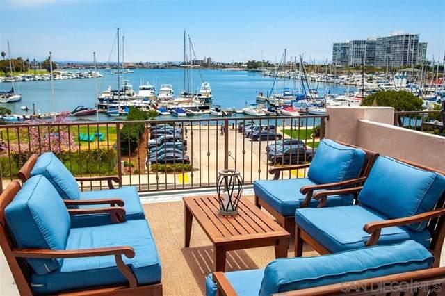 1611 Glorietta Blvd., Coronado, CA 92118 (#200029259) :: A|G Amaya Group Real Estate