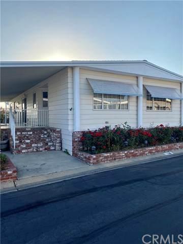 4095 Fruit Street #738, La Verne, CA 91750 (#CV20122531) :: Cal American Realty