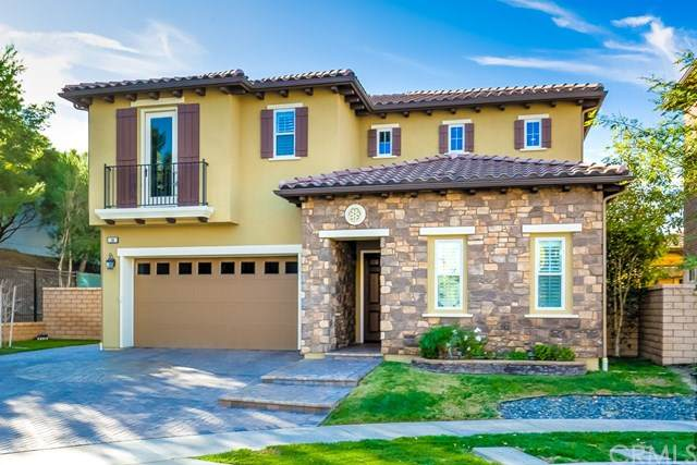 14 Peony, Lake Forest, CA 92630 (#OC20123187) :: Doherty Real Estate Group