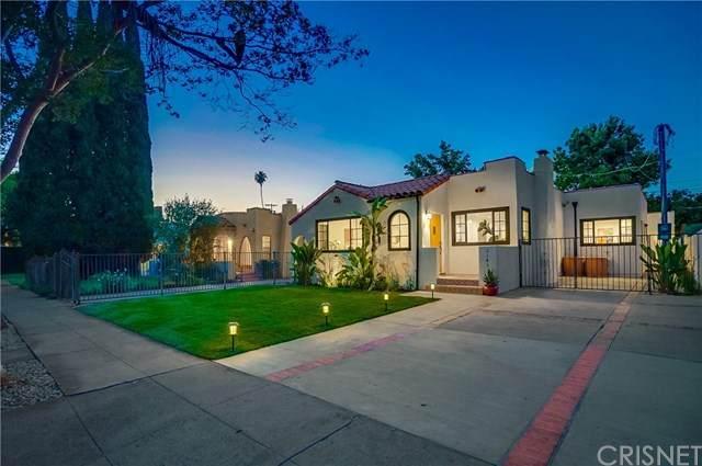 2143 Addison Way, Eagle Rock, CA 90041 (#SR20120317) :: A|G Amaya Group Real Estate
