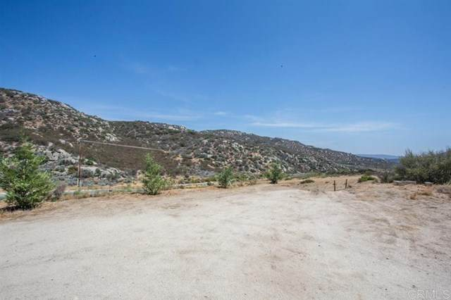 2848 La Posta, Campo, CA 91906 (#200029278) :: A|G Amaya Group Real Estate