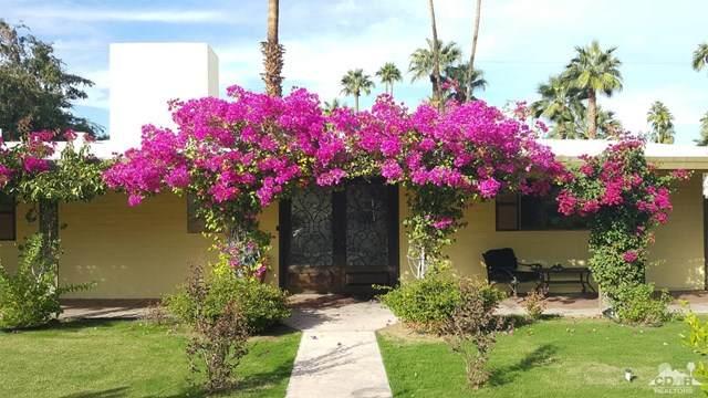 1450 E Mesquite Avenue, Palm Springs, CA 92264 (#219044990DA) :: eXp Realty of California Inc.
