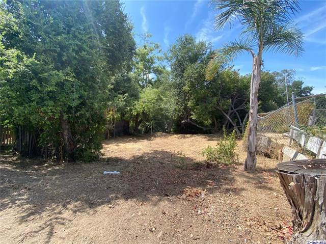 11167-11155 Tujunga Canyon Boulevard, Tujunga, CA 91042 (#320002092) :: The Brad Korb Real Estate Group