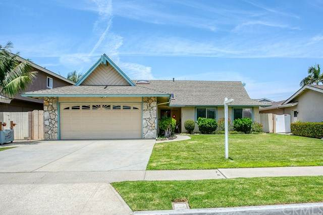6041 Kendrick Circle, Huntington Beach, CA 92647 (#OC20106130) :: Compass