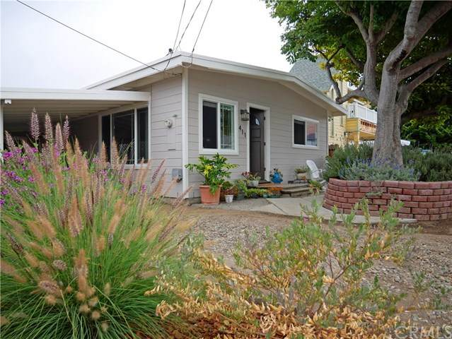 411 Jamaica Street, Morro Bay, CA 93442 (#SC20123250) :: Z Team OC Real Estate