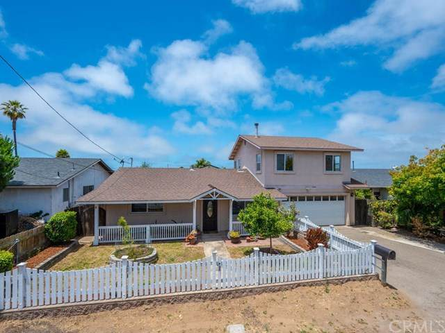 1348 19th Street, Oceano, CA 93445 (#PI20122626) :: Anderson Real Estate Group
