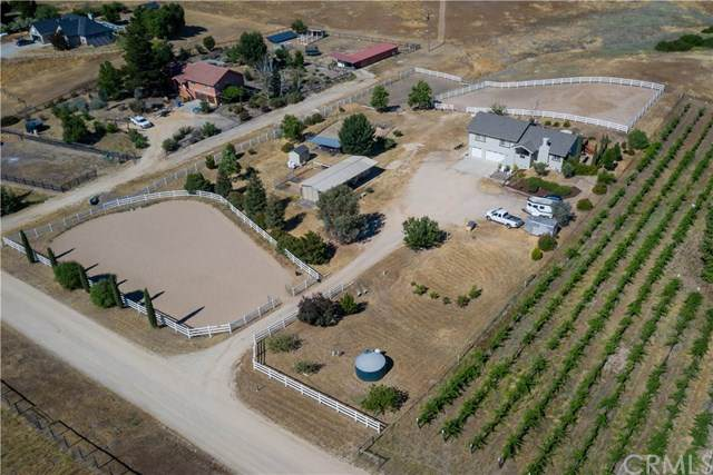 5745 Loma Real, Paso Robles, CA 93446 (#SC20123395) :: Sperry Residential Group