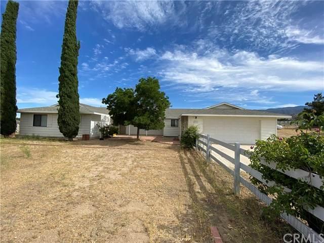 2991 Nielson Road, Pinon Hills, CA 92372 (#WS20123415) :: A|G Amaya Group Real Estate