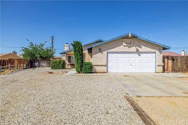 8748 Manzanita Avenue, California City, CA 93505 (#SR20123385) :: Re/Max Top Producers