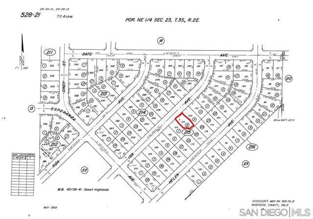 Cabazon, CA 92230 :: A G Amaya Group Real Estate