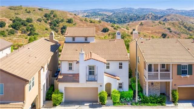 8126 E Loftwood Lane, Orange, CA 92867 (#PW20123401) :: RE/MAX Empire Properties