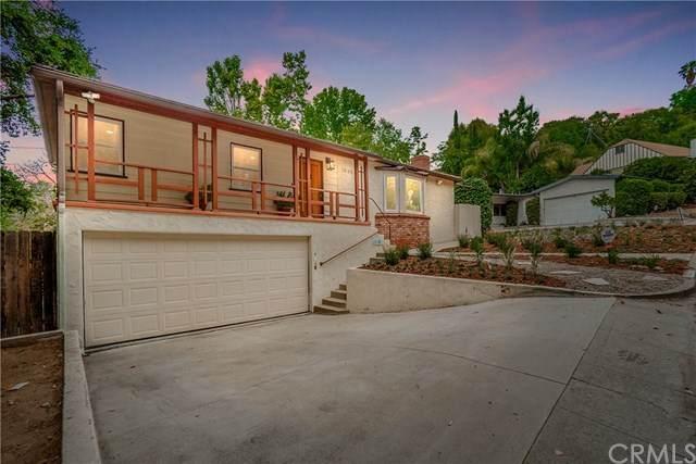 1845 La Loma, Pasadena, CA 91105 (#DW20123266) :: The Brad Korb Real Estate Group