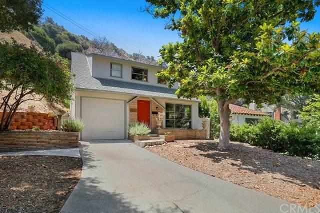 2620 E Glenoaks Boulevard, Glendale, CA 91206 (#PF20122863) :: The Brad Korb Real Estate Group