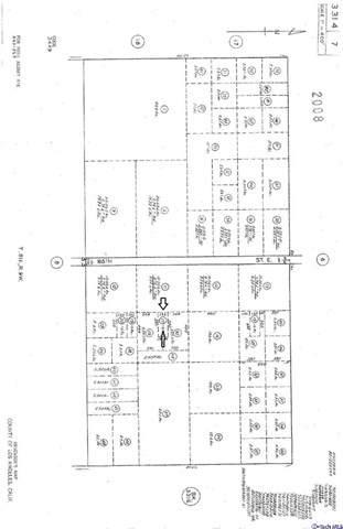 0 Vac/Vic 165 Ste/Ave F, Redman, CA 93535 (#320002103) :: Compass