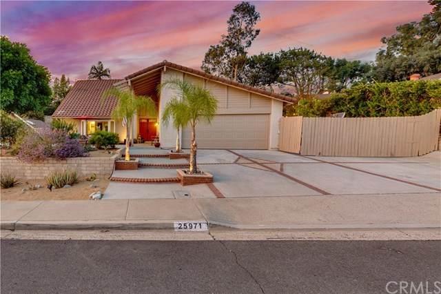 25971 Corriente Lane, Mission Viejo, CA 92691 (#OC20123711) :: Provident Real Estate