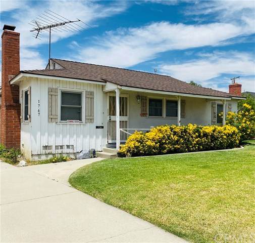1767 Russell Place, Pomona, CA 91767 (#CV20122344) :: Twiss Realty
