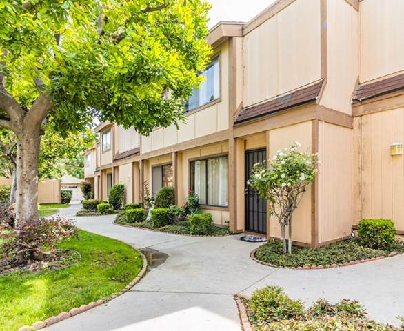 9831 Sepulveda Boulevard #10, North Hills, CA 91343 (#SR20123775) :: Sperry Residential Group