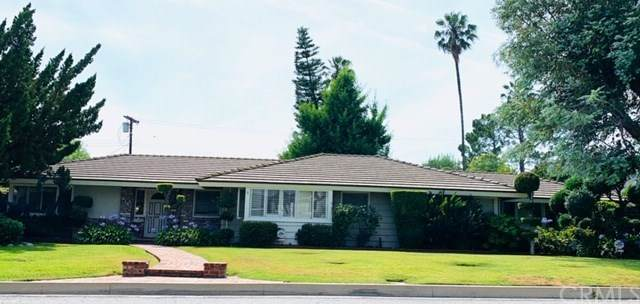 615 Carroll Way, Pasadena, CA 91107 (#CV20123754) :: Crudo & Associates
