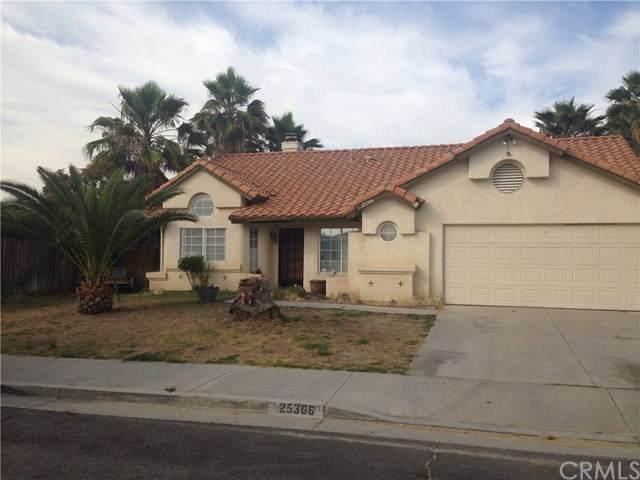 25306 Howard Drive, Hemet, CA 92544 (MLS #PW20123872) :: Desert Area Homes For Sale