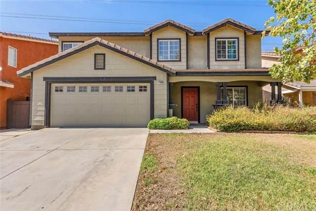 17090 La Tierra Circle, Fontana, CA 92337 (#CV20123923) :: Mainstreet Realtors®