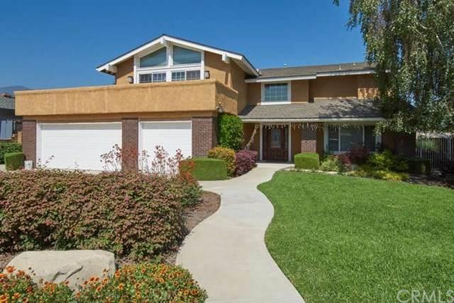 4836 Emerald Avenue, La Verne, CA 91750 (#AR20123935) :: Cal American Realty