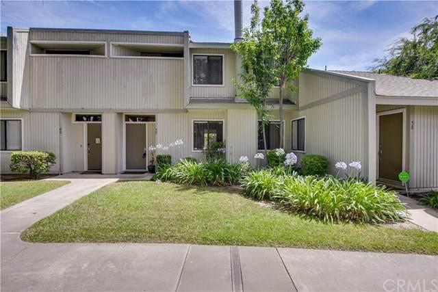 1965 Coulston Street #59, Loma Linda, CA 92354 (#TR20122000) :: RE/MAX Empire Properties