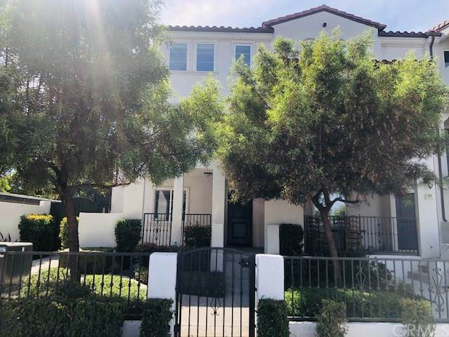 7013 Passons Boulevard, Pico Rivera, CA 90660 (#RS20123856) :: Sperry Residential Group